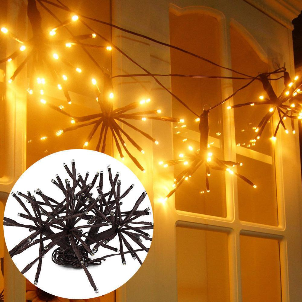 High Quality Decorative String Fairy Lights Diy Chandelier Warm White Waterproof For Parties In Cases From Consumer Electronics On Aliexpress Com Alibaba