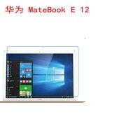Voor Huawei Matebook E 12 Hard nano-scherm beschermende film super sterke impact screen explosieveilige beschermende film