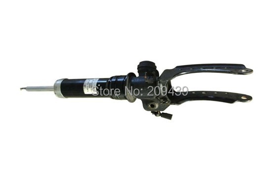 For AUDI Q7/Cayenne/Touareg FRONT RIGHT Air Suspension SHOCK ABSORBER 7L8 616 040, 7L861 ...