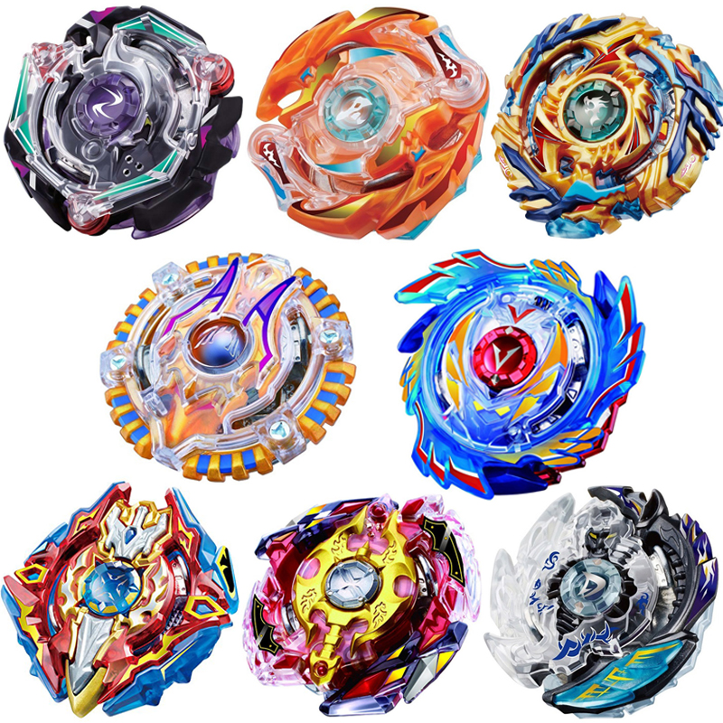 8 Styles Beyblade Metal Funsion 4D B71 B73 B74 B75 B79 B85 B86 B92 With Original Box And ...