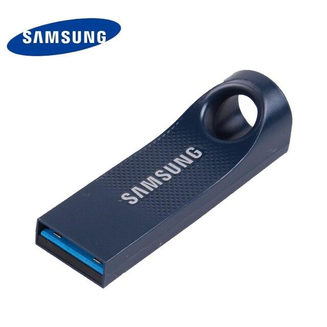 SAMSUNG USB Flash Drive Disk USB3.0 128GB/64GB/32GB BAR External Storage USB Pen Drive Memory Usb Stick MAX read 130m/s  (11.11)