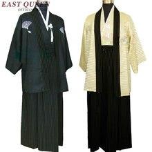 Japanese kimono men yukata men traditional japanese kimono japanese kimono traditional japanese mens clothing   AA1357