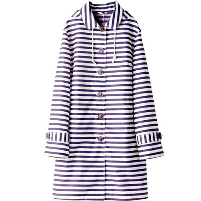 WINSTBROK 2019 Neue Mode Regenmantel Frauen Erwachsene Undurchlässig - Haushaltswaren - Foto 3