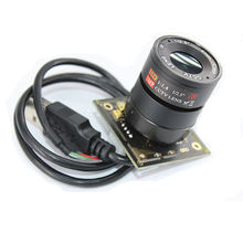 Модуль камеры h264 usb uvc для win xp/vista/win7/win8/win 10