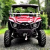 High Quality Very Durble Front Rear UTV 2 Lift Kits For 2016 2017 Yamaha Wolverine 700