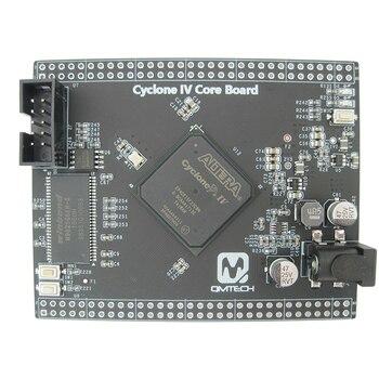 Placa de desarrollo Altera Cyclone IV FPGA EP4CE15