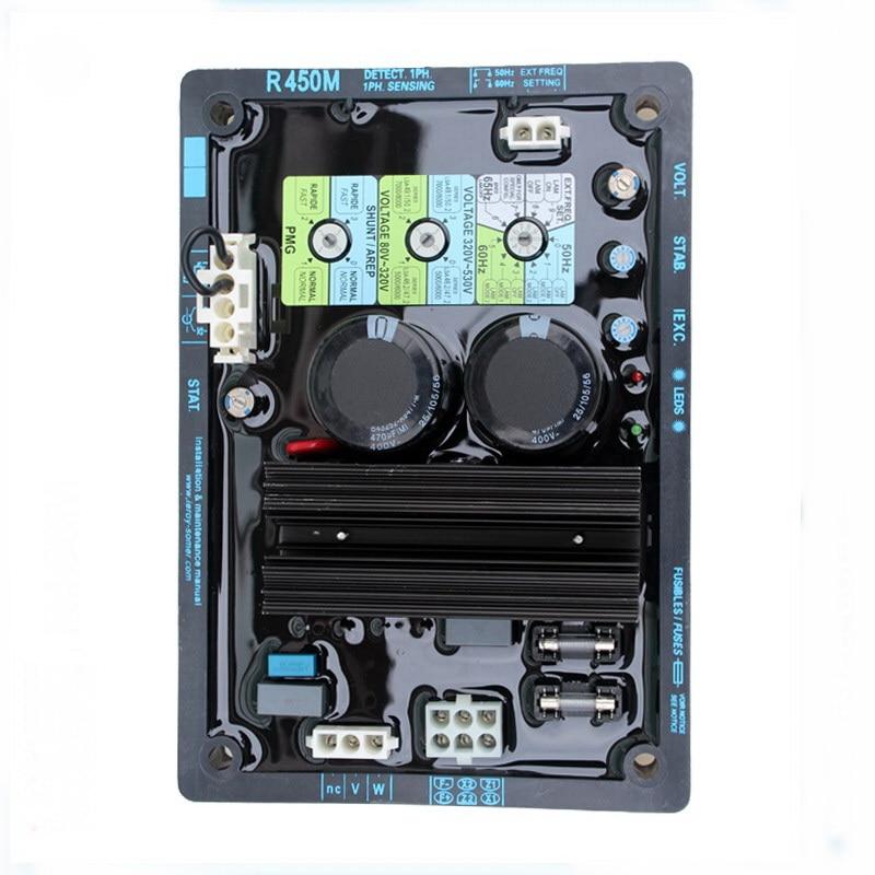 r450m avr regulador automatico de tensao 04