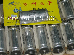 [BELLA]New original GermanY orginal Oil Promise to do input and output capacitance 2UF 250V HSF Need--4pcs/lot
