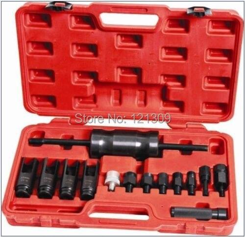 14 ШТ. Дизель Инжектор Съемник Removal Tool для Bosch, Denso, Siemens