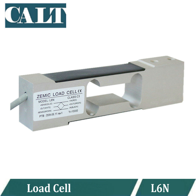 New product L6N load cell 3kg to 100kg use for electronic scales, packaging scales, batching scales marianne klimchuk r packaging design successful product branding from concept to shelf