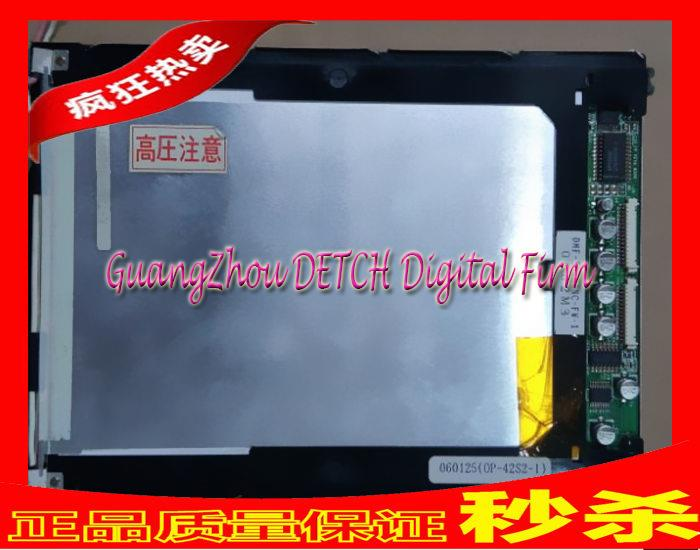 Industrial display LCD screen7.2-inch  DMF-50766NC-FW-1  LCD screen zipower pm 5149
