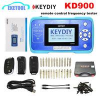 KEYDIY KD900 Remote Maker Original Keydiy Best Tool Frequency Tester/Remote Control Judgement KD900 Key Programmer Update Online