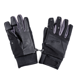 Image 3 - PGYTECH Gloves photography gloves Windproof outdoor mountaineering Ski Riding Flip Waterproof Touch Screen Multifunction Gloves