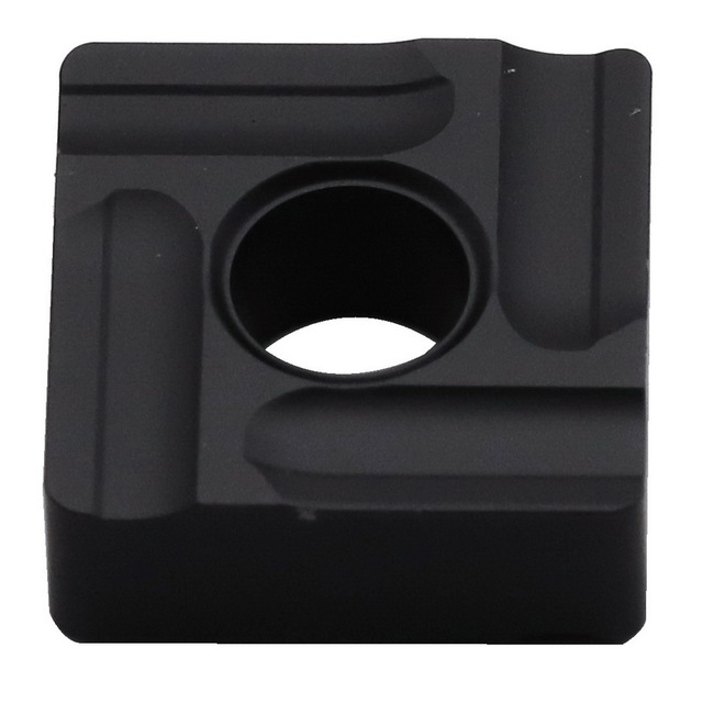 MOSASK 10 stücke SNMG120408L S ZC35 Grobe Verarbeitung von Harten Stahl Bearbeitung Wolfram Hartmetall Einsätze