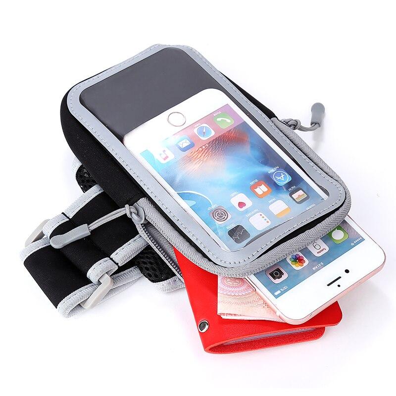 Haissky անջրանցիկ սպորտային հեռախոս Case - Բջջային հեռախոսի պարագաներ և պահեստամասեր - Լուսանկար 3