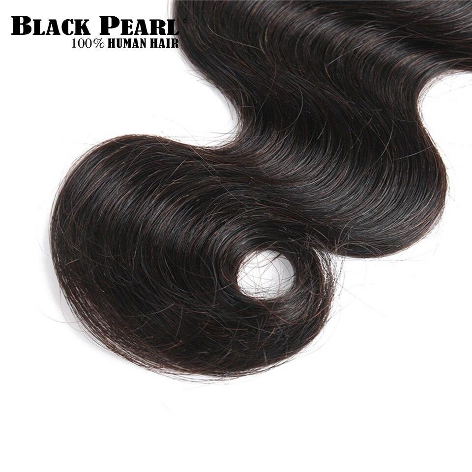 black pearl pre colorido brasileiro cabelo humano ondulado 04