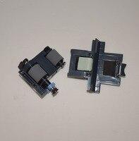 Ремонт автоподатчик бумаги комплект для обслуживания совместимый для HP 5035 5025 6030 6040 Q3938-67994 CE487A