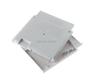 Image 5 - Nes ハードケースに 60Pin 72Pin 任天堂ファミコンゲームカードカートリッジハウジングシェルネジで