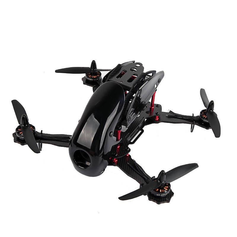 aliexpresscom buy 250 4 axis carbon fiber quadcopter frame with landing gear for fpv tl250c fpv drone lily camera drone model racing from reliable gear