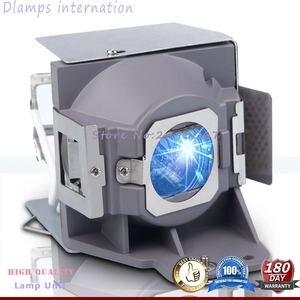 Image 2 - Chất Lượng cao Bóng Đèn Máy Chiếu RLC 079 RLC079 cho ViewSonic PJD7820HD PJD7822HD với nhà ở P VIP 210/0. 8 E20.9n
