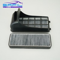 FOR VW 06 16 POLO New Santana Filter External Assembly Of Air Filter Air Conditioning Filter
