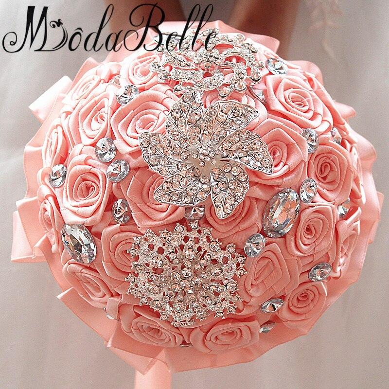 Online Buy Wholesale elegant wedding bouquets from China elegant