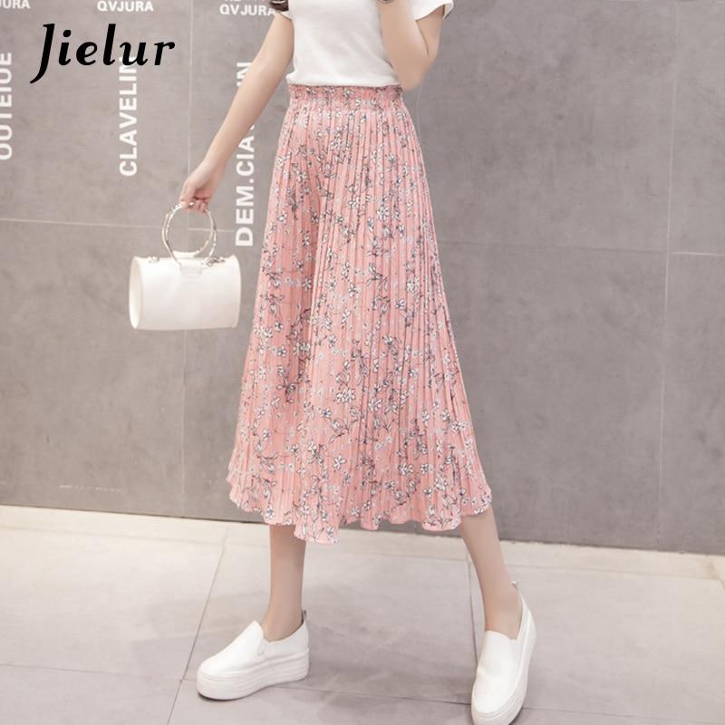 Жілур Модні квіткові плетені брюки з - Жіночий одяг