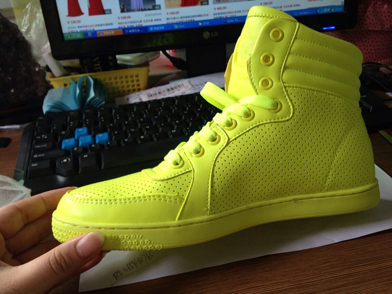 adiacente strato compagno  neon green mens shoes where can i buy 41478 50433