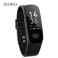 Smart Watch ECG PPG Bracelet Waterproof Fitness Tracker Bracelet Heart Rate Tracker Pulsera Inteligente Activity Monitor