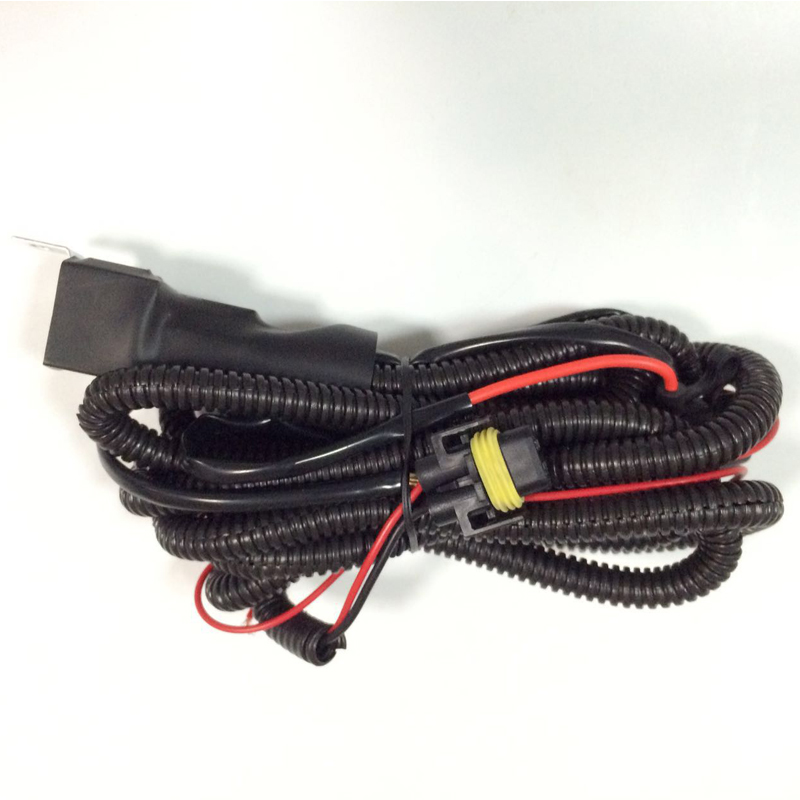 online buy whole vw wiring harness from vw wiring new original vw fog light lamp wires harness cable fuse for vw new polo golf