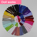 1pcs  Random Color Doll Sock Fashion Socks For Blyth Dolls