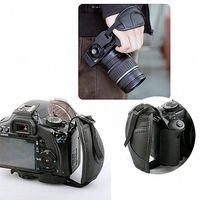 Camera Hand Wrist Grip Strap For Nikon Sony Canon 5D Mark II 650D 550D 70D 60D