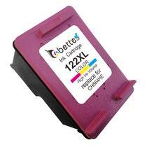 Цвет Картридж для HP 122 122XL hp122 Deskjet 1050 J410a J410c J410d 1051 1055 J410e 1056 2543 4500 4501 4502 4503