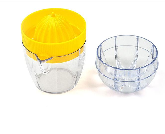 Zitrone Lime Squeezer Eco Freundliche Material Manuelle Zitrus Presse Entsafter Mini Saft Werkzeug