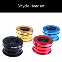 Free shipping Folding bike Headset 44MM SP8/SP18 412 Bearing headset bike bicycle headset Weighing only 85G