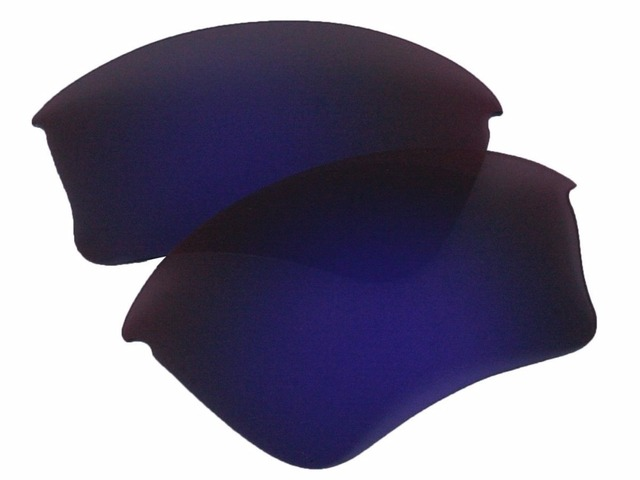 d1f154ccf5a Blue Purple Polarized Replacement Lenses for Oakley Half Jacket 2.0XL  Sunglasses