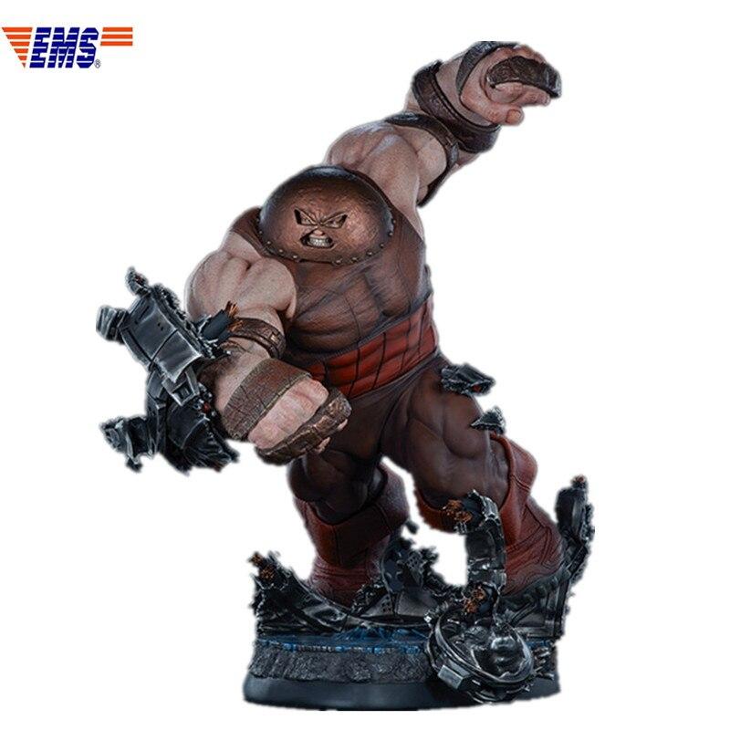 Presale X-MAN Supervillain Cain Marko Juggernaut GK Rocky Statue Model Toy (Delivery Period: 60 Days) X764Presale X-MAN Supervillain Cain Marko Juggernaut GK Rocky Statue Model Toy (Delivery Period: 60 Days) X764