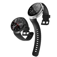 BOX-W New Z28 Call 4G Smart Watch 1G+16G Android Phone GPS Heart Rate Blood Pressure Bluetooth WIFI