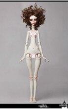 Muñeca castillo Elizabeth BJD/SD muñecas muñecas de juguete 1/4