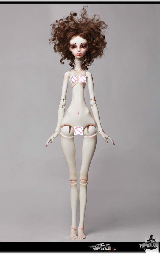 Doll chateau Elizabeth BJD/SD dolls toy dolls 1/4