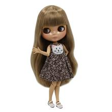 Factory Neo Blythe Dolls Shiny & Matte Face Jointed Body 30cm
