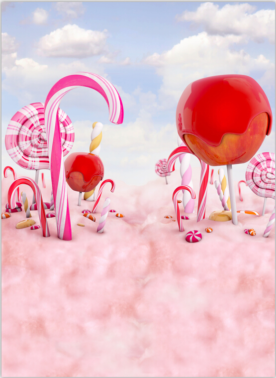 Online Buy Wholesale Candy Backgrounds From China Candy