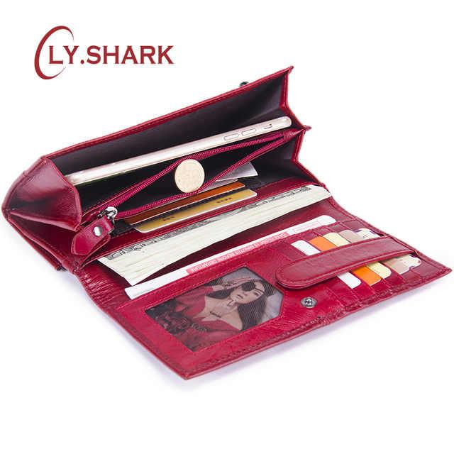 Bureau en Cuir Avec Sac à Main Large Capacité Femme Porte-monnaie RFID papillon rouge