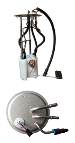 Fuel Pump Module Assembly E2220M fits 92-96 For Ford E-350 Econoline Club Wagon 4.9L-L6  new fuel pump module assembly fits for ford s max 7g91 9h307 ae