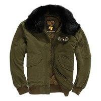 Le forze speciali americane giacca uomo giacca tattico esercito di fan vestiti 101 divisione airborne giacca volo