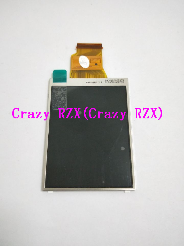 NEW LCD Display Screen For SONY DSC-WX50 DSC-WX100 DSC-WX200 DSC-WX220 WX50 WX100 WX200 WX220 Digital Camera Repair Part