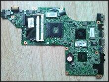 Original 634259-001 for HP DV7 DV7T DV7-4000 DV7-5000 motherboard DA0LX3MB8F0 HM65 6570/1G100% Tested 90 days warranty
