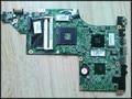Original 634259-001 para hp dv7 dv7t dv7-4000 dv7-5000 motherboard hm65 da0lx3mb8f0 6570/1g100% probado garantía de 90 días