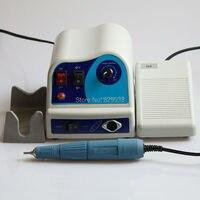 Электрический микромотор N8 марафон M45 полировки Dremel устройство подходит Стоматологическая лаборатория ювелирные изделия Красота В виде ра