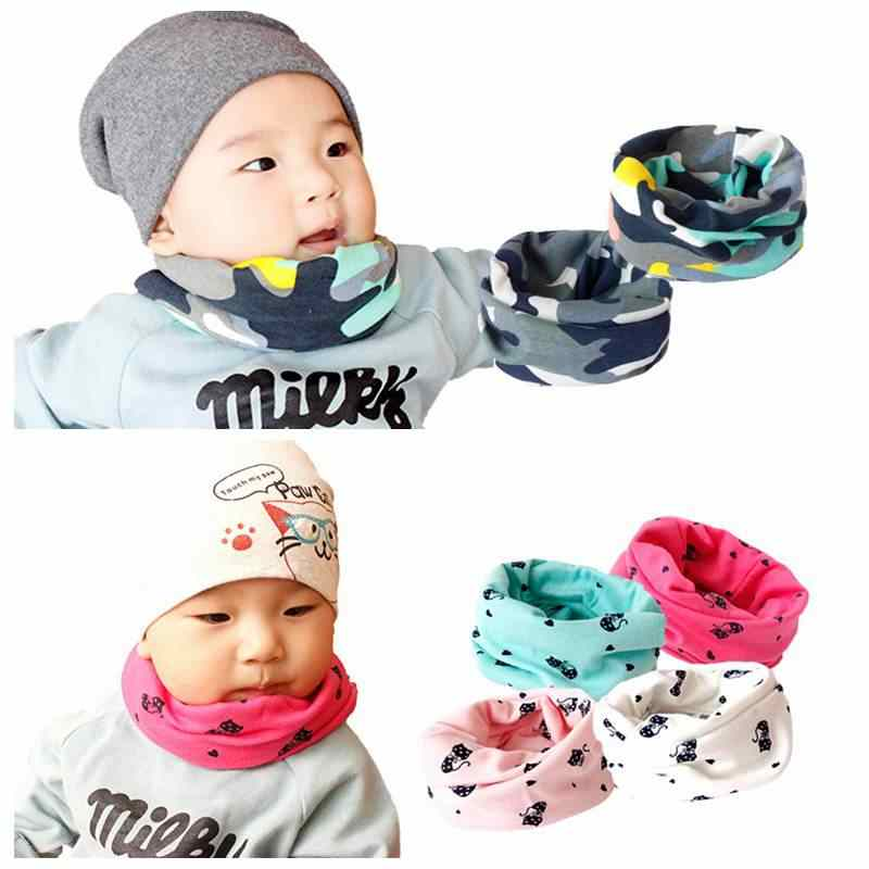 e33024d7a53d Detail Feedback Questions about Winter Spring Velvet Baby Scarf Bibs ...